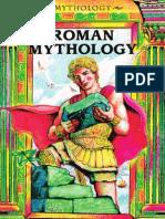 Evelyn Wolfson - Roman Mythology