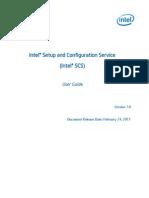 Intel(R) SCS 7.0 User Guide[1]
