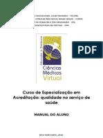 Manual Do Aluno - Turma 5
