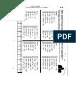 Factoring Diff of 2 Sqs