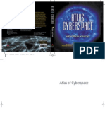 Atlas of Cyberspace - Martin Dodge and Rob Kitchin