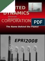 EPRI 2008 PP
