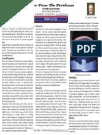 Penthouse January 2007 PDF