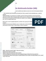 Manual de Multimedia Builder