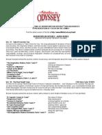 AIO Resource Listing