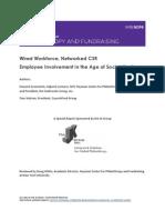 Wired Workforce Networked CSR Final