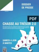 Dossier Presse Chasse2.0