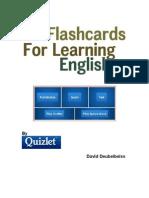 Using Flashcards