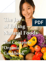 Natural Foods Book