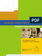 Challenges To Diversity In Public Service Sector
