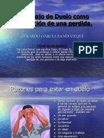 El Trabajo de Duelo Como Elaboracion de Una 1219618148227499 8