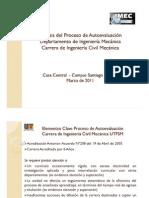 UTFSM Sintesis Autoevaluacion Ing Civil Mecanica_Marzo 2011