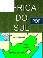 A Igreja Na Africa Do Sul