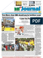 Asian Journal April 29 to May 5, 2011 edition