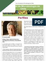 Boletin Sociedad de Microbiología de Chile No.3