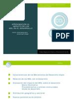 Mecanismos de Desarrollo Limpio, Bonos de CO2 en Latinoamérica
