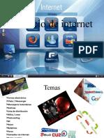Servicio de Internet (Tema 5 )