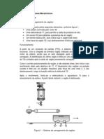 Automocao de Sistemas Mecatronicos Lista Exercicios Grafcet