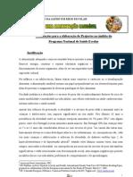 Educação Alimentar - Direcção Geral de Saúde