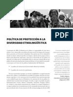06 Politica Proteccion Divers Id Ad Etnolinguistica[1]