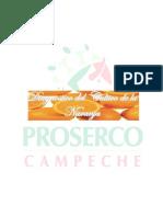 Diagnostico Del Cultivo de La Naranja