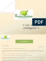 Tunisia Heritage « Les voyages intelligents »