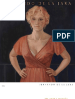 FERNANDO DE LA JARA-Catálogo-Cultural de Arequipa