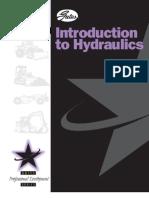 Hydraulics 101