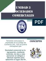 Derecho Comercial I UNO
