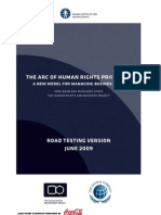 UNGC - Arc of Human Rights Priorities