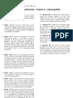 LISTA+DE+EXERCICIOS+-+OSCILAÇÕES