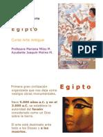 2. Arte Egipcio