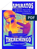 instrucciones theremingo2