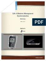 Diabetes Management System