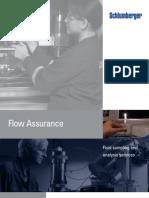 Flow Assurance Studies