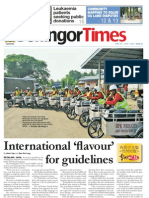 Selangor Times April 29 - May 1, 2011 / Issue 22