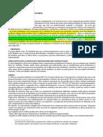 Resumen Total Total Contratos (1)