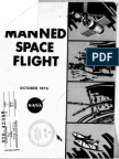 Manned Space Flight