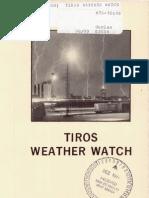 TIROS Weather Watch