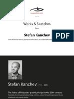 Stefan Kynchev Logo Designs
