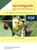 Sp Manejo Integrado Plagas Hortalizas 2005 Parte1