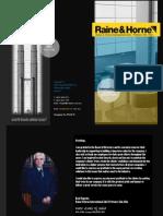 Raine & Horne International Zaki + Partners Sdn. Bhd.