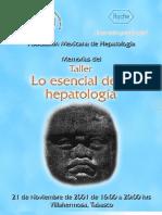 memoriastaller Hepatologia esentials