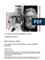 En Caso de Angustia Rompa La Tapa Alfredo Moffatt