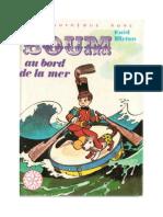Blyton Enid Boum Au Bord de La Mer