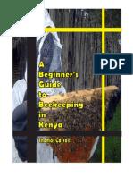 Beginners Beekeeping Guide