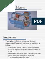 7 Lecture Induction Motors