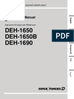 DEH-1650