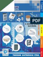 Catalogo Geral Eletr Tel e Interf 2009_v02