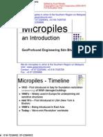 Geoprofound-Micropilespresentation